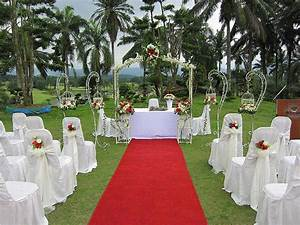 Outdoor Wedding Decorations On A Budget : Extraordinary