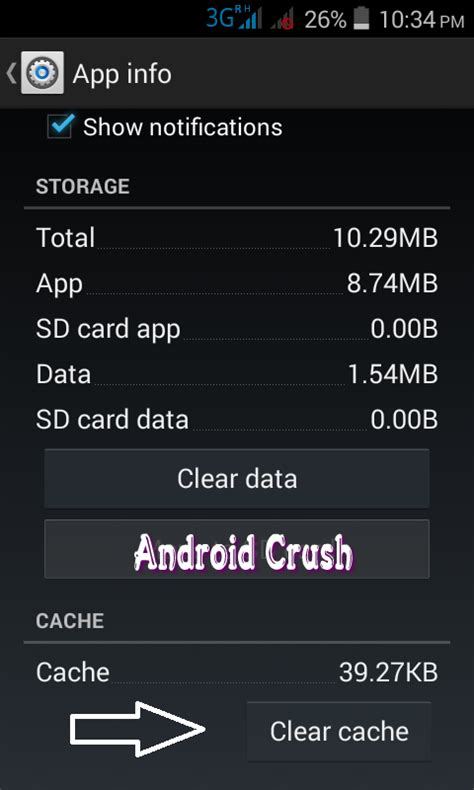 how to clear cache on android phone how to clear cache on android smartphone or tablet