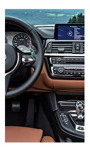 BMW M4 Interior wallpaper   1920x1080   #16190