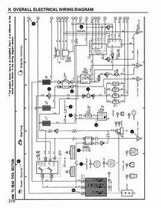 Free Toyota 4k Engine Diagram Repair Manual