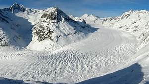 Pollution  Not Rising Temperatures  May Have Melted Alpine