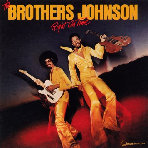 the brothers johnson strawberry letter 23 blaq s lossless worldwide the brothers johnson right on 25143