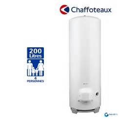 Cumulus 200l Atlantic : chauffe eau electrique 200l chaffoteaux blind stable ~ Edinachiropracticcenter.com Idées de Décoration