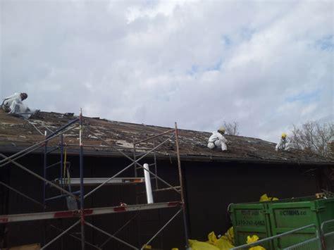 hamilton canada asbestos roof removal slc environmental
