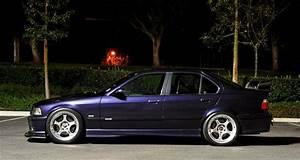 bmw-e36-m3-sedan-purple-forgeline-rs-8 - Rides & Styling