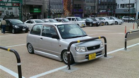 kei car team obscurity racing auszoku