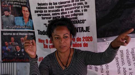 Israel Vallarta espera ser liberado en México a 15 años ...