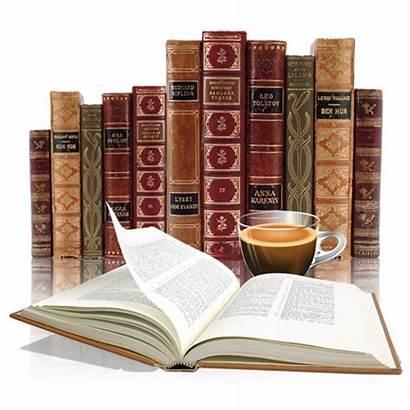 Books Icon Icons Literature Seven Classic Reading