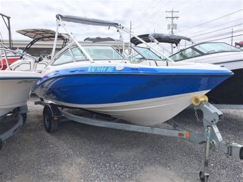 Yamaha Boats Ar190 by Used Yamaha Ar190 Boats For Sale In United States Boats