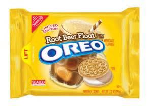 Types Of Pumpkin Beer by Root Beer Float Oreos New Oreo Cookie Flavor