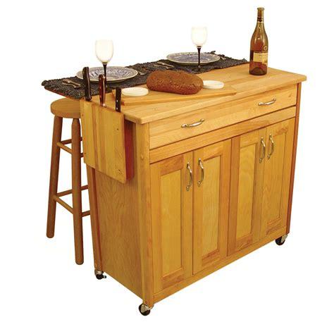 kitchen islands carts shop hayneedle kitchen dining - Kitchen Islands With Drop Leaf