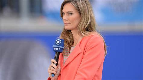 welche moderatorin uebernimmt die sportschau sportbuzzerde
