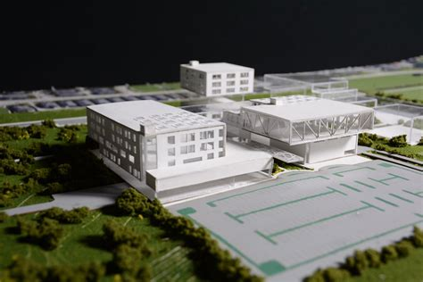 students medical campus designs foster prevention health