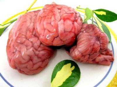 cuisiner cervelle cervelle fiche cervelle et recettes de cervelle sur supertoinette