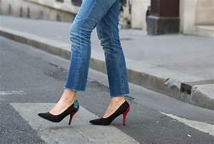 Faire Ourlet Jean : le jean bords francs les jolis m mes ~ Melissatoandfro.com Idées de Décoration