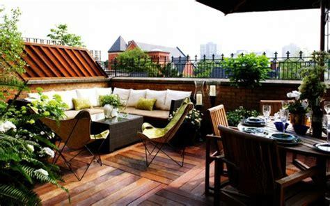 Dachterrasse Gestaltung Ideen by Dachterrassengestaltung Ideen Beispiele Und Wichtige Aspekte