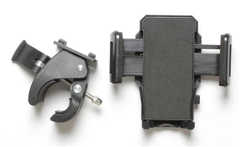 motorcycle cell phone holder cell phone holder for motorcycle handle bars