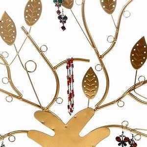 Arbre à Boucle D Oreille : arbre boucle d 39 oreille arbre bijoux design ~ Teatrodelosmanantiales.com Idées de Décoration