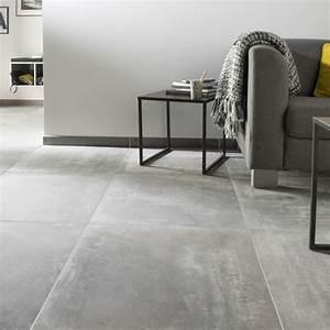 carrelage design salon dootdadoocom idees de With carrelage adhesif salle de bain avec canapé design avec led