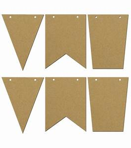 "Chipboard Kit 6""X8"" 6/Pkg-Banner Jo-Ann"
