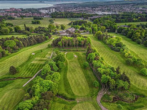 Dunnikier Golf Club expanding with ethos of