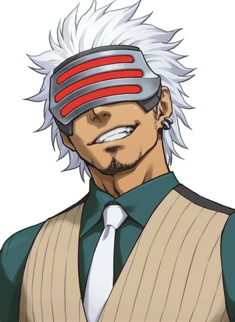 godot ace attorney wiki fandom powered  wikia