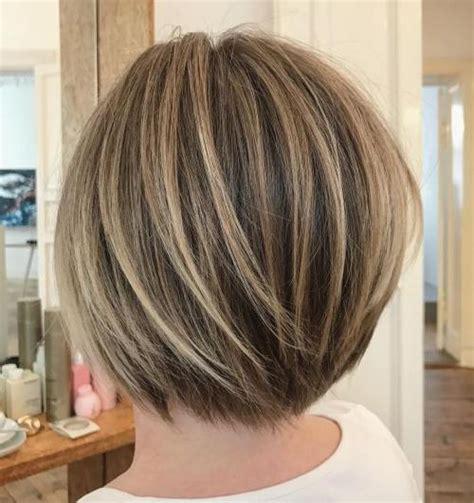 winning   bob haircuts  fine hair
