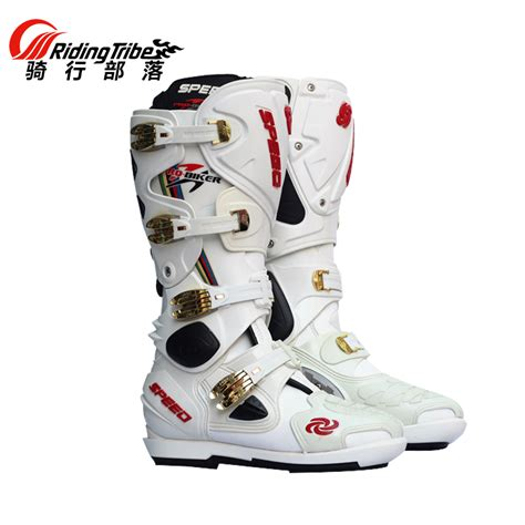 motorcycle boots 2016 2016 professional racing motorcycle boots motocross