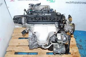 Accord F23a 2 3l Vtec Motors