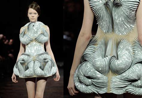 la chambre syndicale de la haute couture modecollectie iris herpen