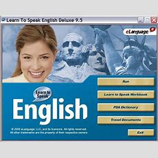 Learning To Speak English In Interactive Games  English No More Worries