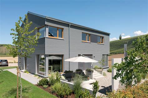 Moderne Häuser Frankreich by Schw 246 Rer Musterhaus In Auggen Schw 246 Rerhaus