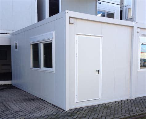 container bureau occasion suisse conteneur de bureau en occasion dim 6 00 x 3 00 m