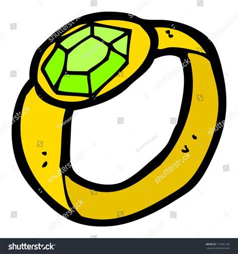 cartoon ring stock illustration  shutterstock