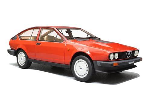 Laudoracing-models New Alfa Romeo Gtv6 2.5