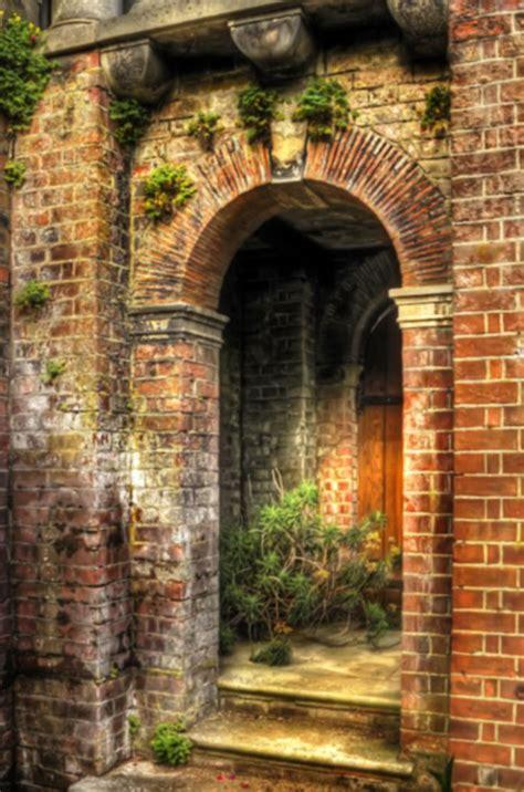 ideas  brick archway  pinterest kitchen