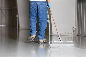 Bodenplatte Dämmen Ja Oder Nein : garagenboden streichen daran m ssen sie denken ~ Whattoseeinmadrid.com Haus und Dekorationen