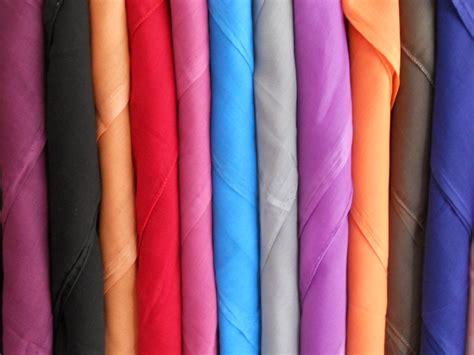 jenis jenis bahan kain jilbab  kerudung hijabkerennet