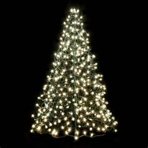 shop crab pot trees 4 ft pre lit artificial christmas tree with clear white incandescent lights