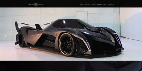 devel sixteen devel sixteen 5000 horsepower 350mph 560kmh dubai
