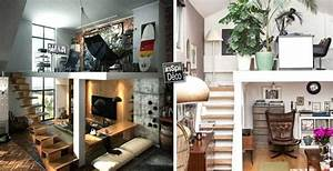 Bureau Mezzanine 17 Ides Dco Pour Vous Inspirer