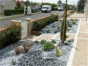idee deco jardin gravier idees decoration interieure With deco de jardin avec caillou 3 deco jardin zen exterieur atlub