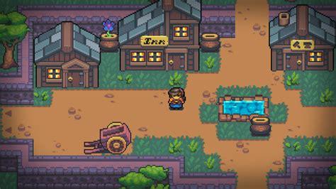 Juegos rpg 2d para android online. Course: Make a Stunning Fantasy RPG with GameMaker Studio   Pixel art design, Pixel art tutorial ...