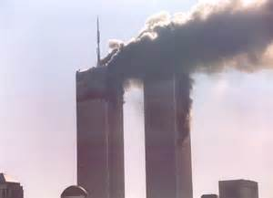 Twin Towers Before 9 11