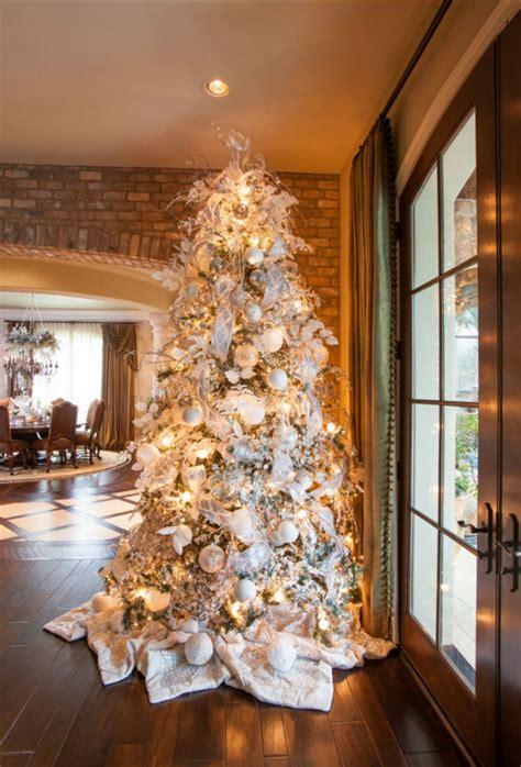 luxurious christmas trees ideas interior design giants