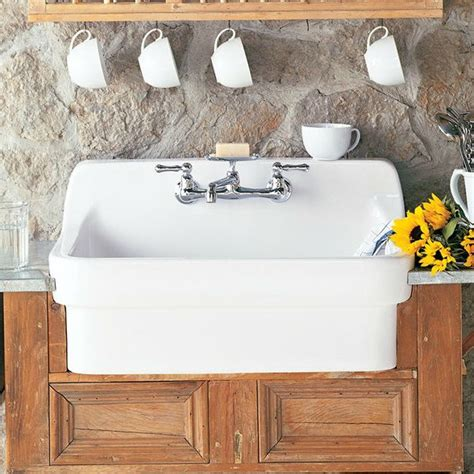 30 x 22 kitchen sink american standard 30 quot x 22 quot country kitchen sink reviews 7325