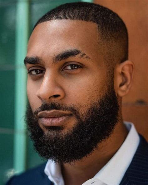 Hottest Beard Styles For Black Guys You Can T Miss
