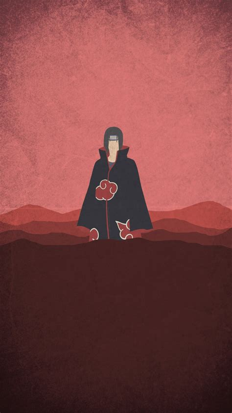 Itachi uchiha was an anbu captain and a prodigy from konohagakure's famed. 10 Badass Itachi Uchiha Wallpapers for iPhone And Android ...