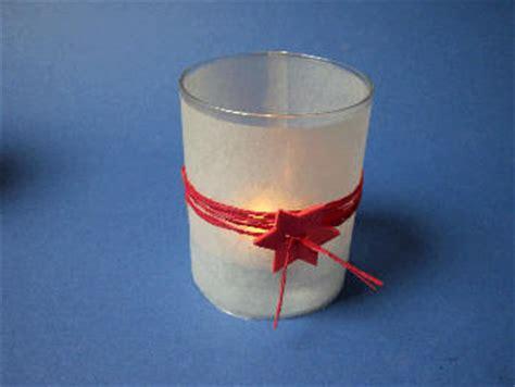 Windlicht Basteln Teelicht by Windlichter Basteln Kostenlose Vorlagen Und Anleitungen