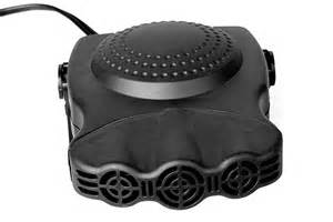 Car Heater Defroster Plug In